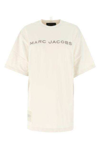 Sand cotton t-shirt
