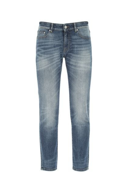 Stretch denim Rock jeans