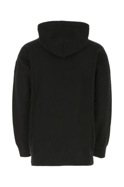 Black 2 Moncler 1952 sweatshirt