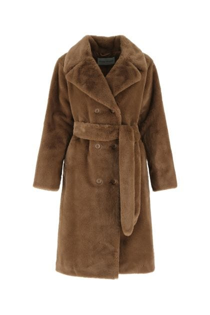 Biscuit Faustine eco fur