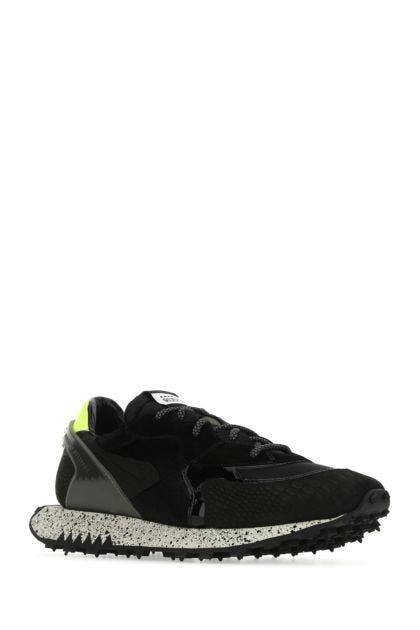 Black Black Mamba sneakers