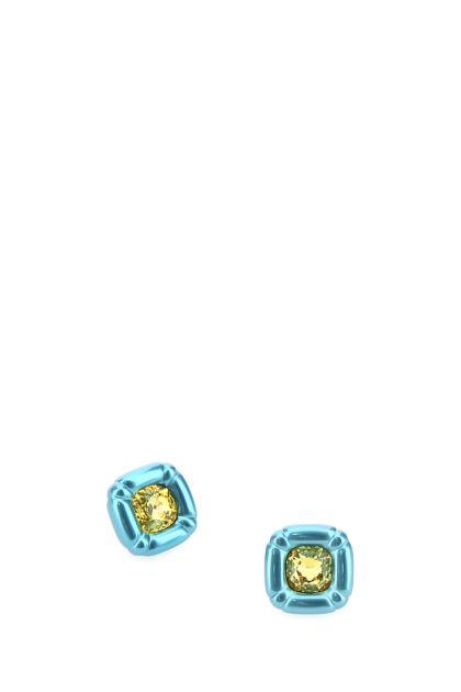 Light blue Dulcis Stud earrings