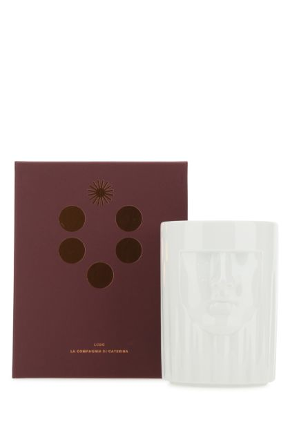 La Dama large scented candle