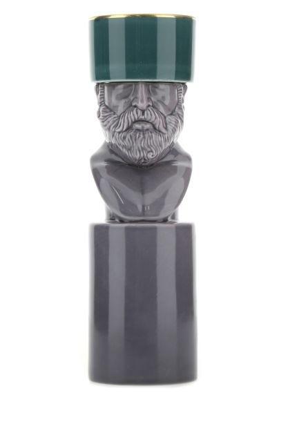 The Scholar scenting totem