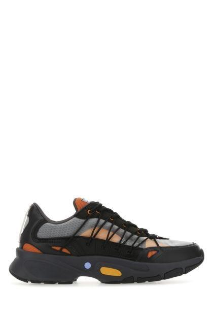 Multicolor Br7 Aratana sneakers