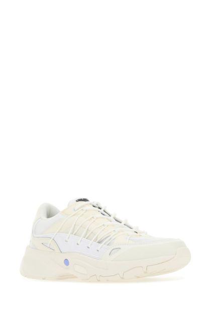 White Br7 Aratana sneakers