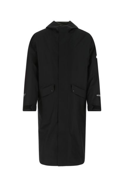 Midnight blue 4 Moncler Hyke jacket