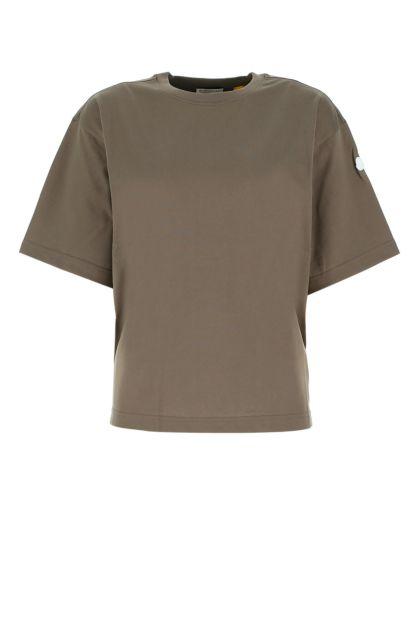 Khaki 4 Moncler Hyke t-shirt