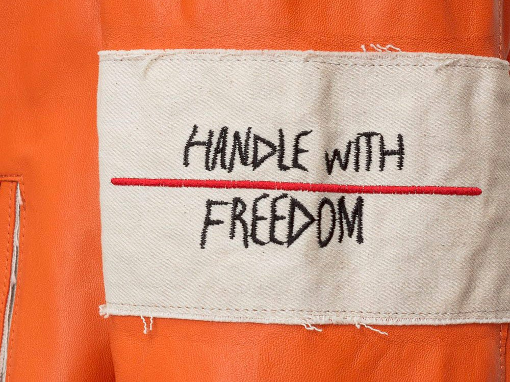 Handle With Freedom